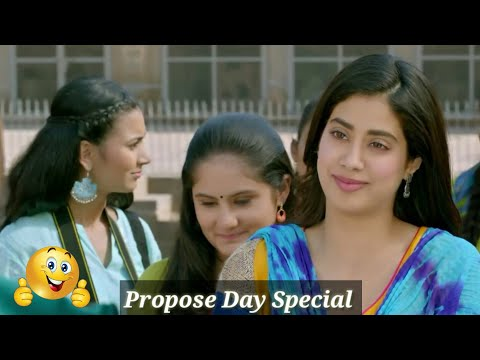 Best dialogue Status Propose Day Special | New WhatsApp Status Video 2019 | Swag Video Status