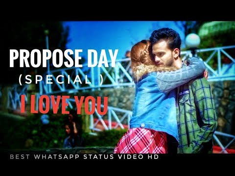 8 Feb - Propose day Special Whatsapp Status Video| Valentine's Day Special Whatsapp Status Video | Swag Video Status