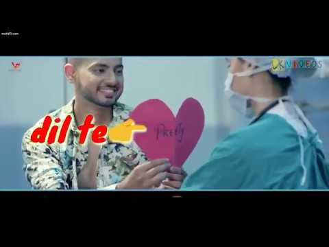 New punjabi propose Whatsapp status | Mickey mouse Punjabi Song | whatsapp status | Swag Video Status
