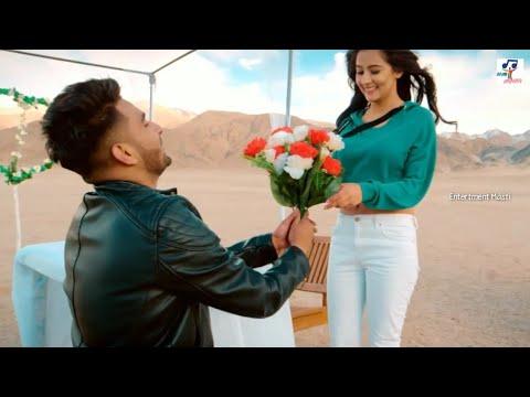 New whatsapp status video | Best Surprise propose | Dil ye mera | Valentine week Special | Swag Video Status