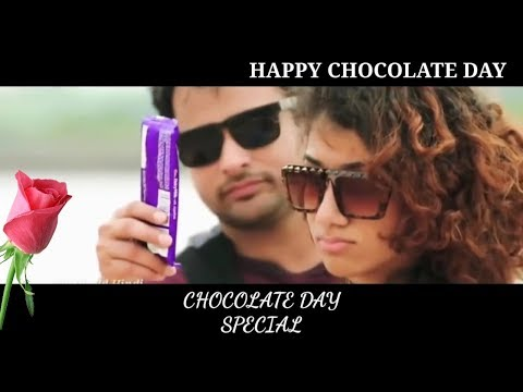 Cute Chocolate Day New Whatsapp Status | Special For Chocolate Day | Swag Video STatus