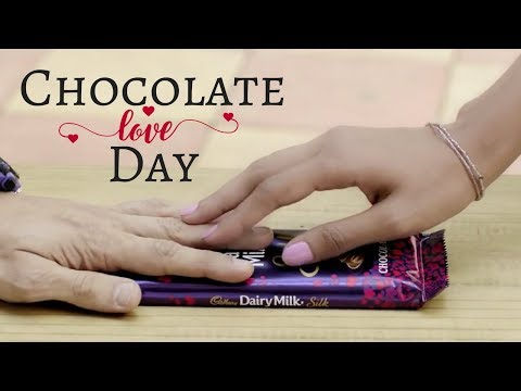 Valentines Week Special - Chocolate Day Whatsapp Status in Tamil | Swag Video Status