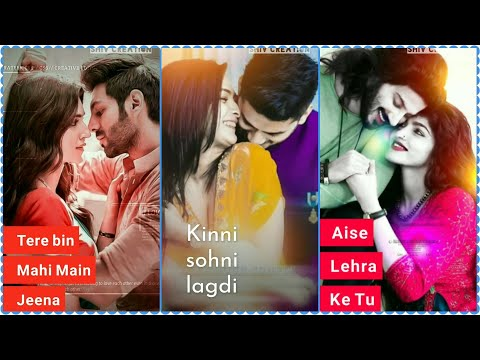Valentine's Day Special Love Mashup Full Screen Whatsapp Status 2019 | Valentine's Week Special Love | Swag Video Status