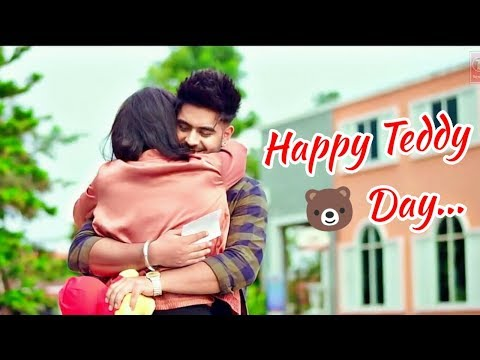 10 Feb 2019 - HAPPY TEDDY BEAR DAY | Jan se bhi Pyara mujko | Valentine's Week Special - Teddy day Whatsapp status | Swag Video Status