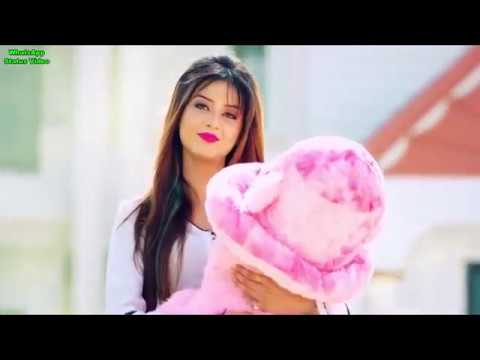 Cute Teddy Bear Gift Status | Is Tarah Aashiqui Ka Romantic Unplugged Cover WhatsApp Status | Swag Video Status