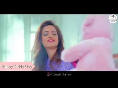 Happy teddy day WhatsApp status new song | Tuhe Meri Wafa | Valentine week Special | Swag Video Status