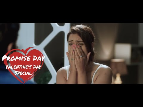 Kyu Chhodke chale gaye mujhe | 11 February Promise Day Valentines Day Special Whatsapp status video 30Sec | Swag Video status
