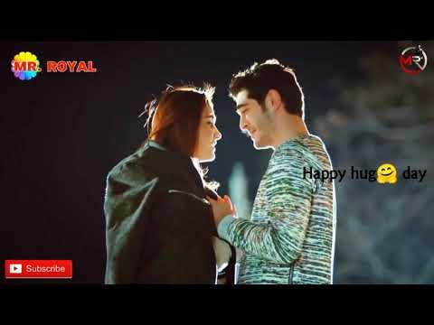 Pyar Manga Hai Tumhi Se | Hug day special whatsapp status  | Swag Video Status