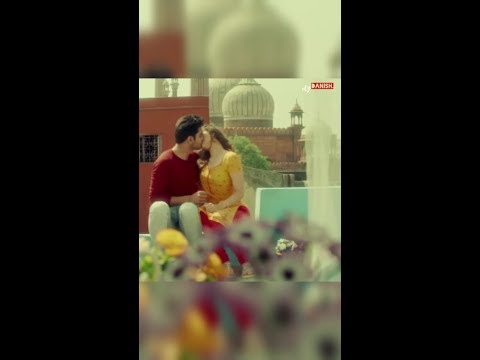 Musafir Ho Gaya || Cute Love Full Screen Status || New Kiss Day Special || Swag Video Status