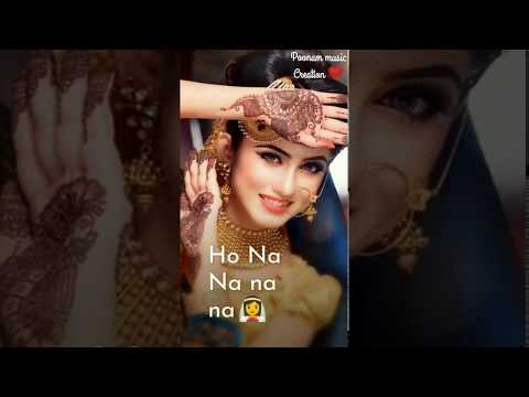 Mehendi mehendi na mujhko lagana full screen WhatsApp status | Swag Video Status