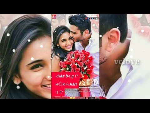 Tuj me rahu | Purpose day special full screen status 2019 || valentine day special status | Swag Video Status