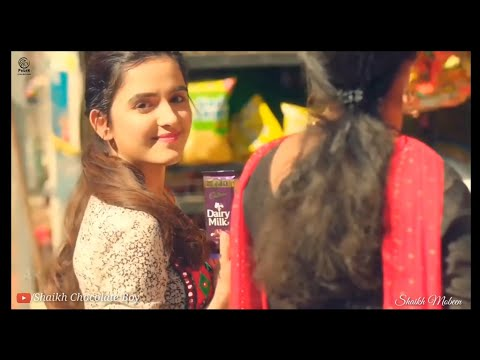 Mejo Kabhi | Happy Chocolate Day Special Whatsapp status video Latest | Female Version Shaikh Chocolate Boy | Swag Video Status