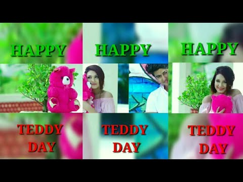 Ishque me Sab Deewane Hai | Teddy Day | 2019 | Full Screen Whatsapp Status | Swag Video Status