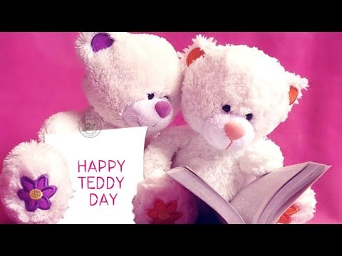 10 February || Happy Teddy Bear Day lyrical || Valentines day special || full screen Whatsapp status videos | Swag Video Status