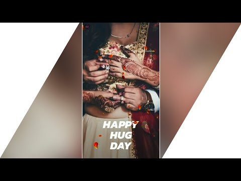 Hug Day Special | Zara Sa Dil Mein | Full Screen Status | Hug Day 2019 | Swag Video Status