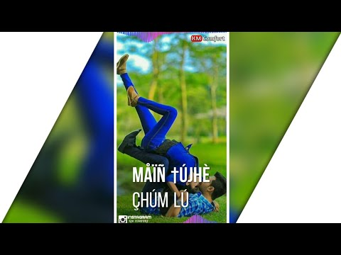 Main Tumse Chumlu | 12th February Hug Day Special Full Screen Status | Valentine's Week WhatsApp Status | Swag Video Status