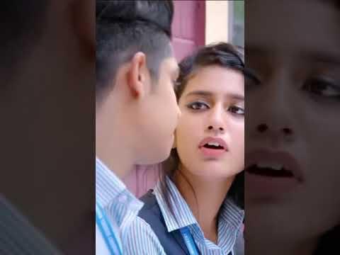 Happy Kiss Day    full screen Whatsapp Status Video    Romantic Love Story    Priya Warrior   Swag Video Status