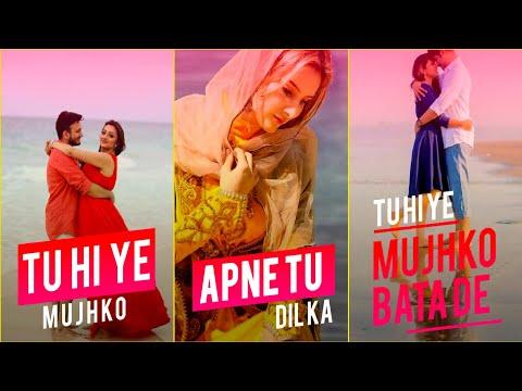 Tuhi He Mujko Batade | Valentine's Day WhatsApp status || Fullscreen WhatsApp status || valentine's day Status  | Swag Video Status