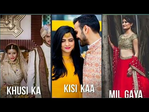 Dil Kho Gaya | Valentines Day Full Screen WhatsApp Status Valentines Day 2019 | Swag Video Status