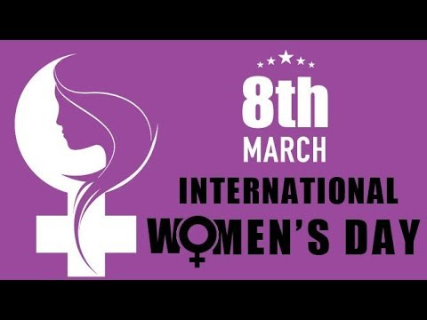 Women's day whatsapp status | Women's day wishes whatsapp status | Happy women's day | Swag Video Sttaus