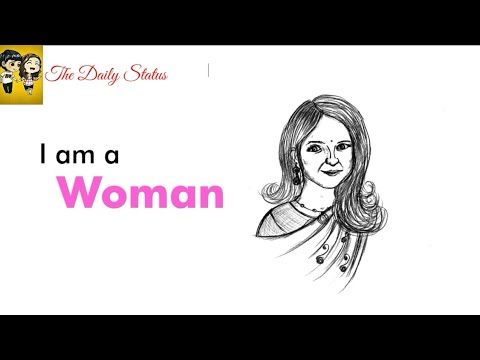 I am the | Happy Women's day 2019 Whatsapp status video | Swag Video Status
