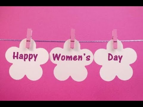 Woman's Day Special WhatsApp Status | Dil Yeh Ziddi Hai | 8th March | Swag Video Status