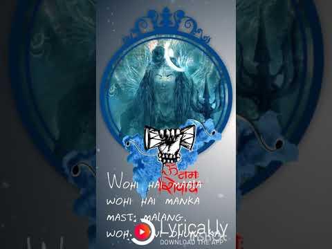 Jantar Mantar   Maha shivratri Full Screen Whatsapp Status 2019    Shivratri Whatsapp Status 2019   Swag Video Status