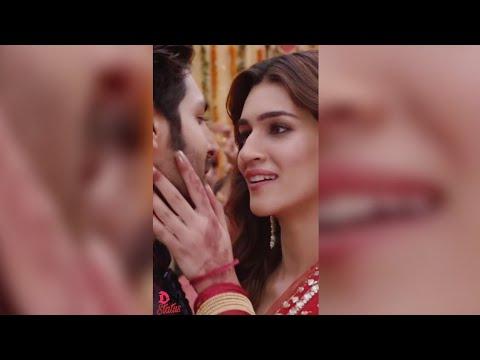 Tu Laung Main Elaachi | Luka Chuppi | Kartik Aaryan | Kriti Sanon | Tulsi Kumar | Fullscreen Status | Swag Video Status