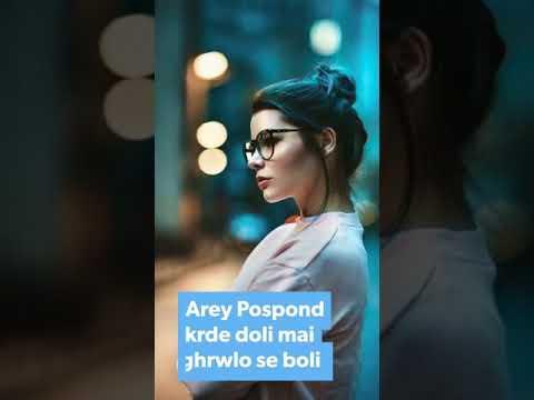 Gyi Diwali aa gyi holi ll full attitudic status | Swag Video Status