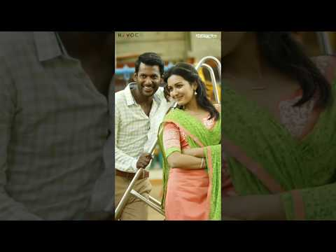 Tamil Love Status |Azhage Azhage | kadhakali | Fullscreen Status | Swag Video Status