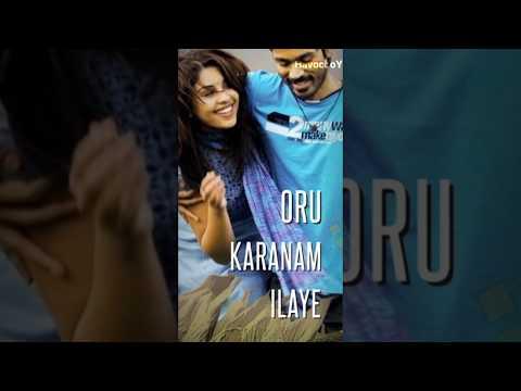 Anal Mele Vazhgiral | Tamil love Song Status | Full Screen Status | Swag Video Status