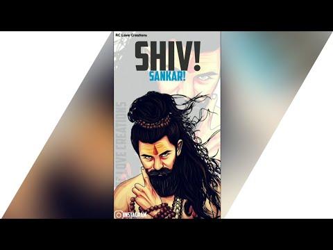 Mann Laga Hai Bhole Mein | Maha Shivratri Special | Full Screen Status | Swag Video Status