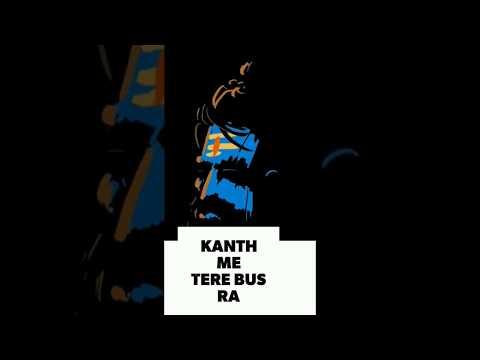 Kanth Me Tere Basra | Mahadev WhatsApp Status | Bholenath| shiv tandav🔥| Mahadev full screen Status | Mahashivratri |2019 | Swag Video Status