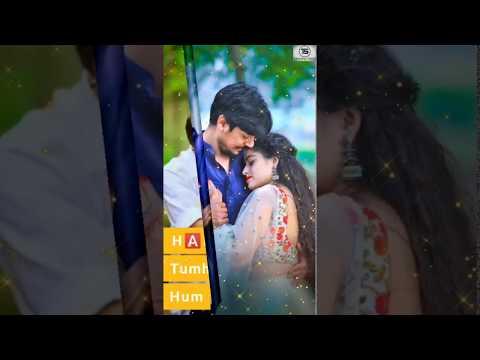 Dil To Ye Chahe | New Full Screen Whatsapp Status Video 2019 ||Romantic Love Feeling Status | Swag Video Status