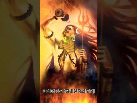 Shiv Shiv Shankra | 🆓Mahakal status 2019 🔱 Maha Shivratri full screen status 2019 💠Shivratri status | Swag Video Status