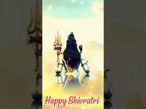 Kisi ko Bhang Ka Nasha Hai | 🌿Mahakal status 2019 🔱 Maha Shivratri full screen status 2019 🔱Lord shiva status | Swag Video Status