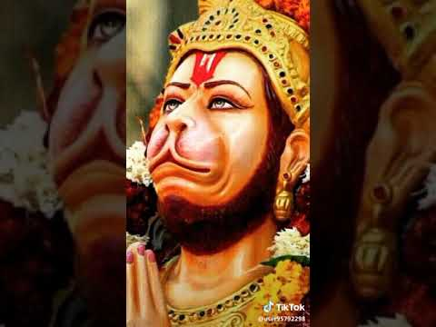 Hanuman Ji WhatsApp status Shree Ram Janki full screen status | Swag Video Status