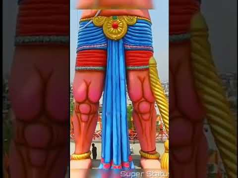 Bharat Ka Bachha Bachha || Hanuman Status|| Full Screen Status | Swag Video Status
