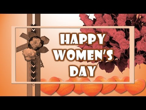 You Can Feel Her Care | International Women's Day Special Video | Women Day Whatsapp Status | Happy Women Day | Swag Video Status