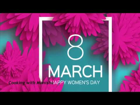 Who Khidkiya 💕💕 International Women's Day 2019 Status 💞 | #Happy Women's Day 8 March 2019 Whatsapp Status