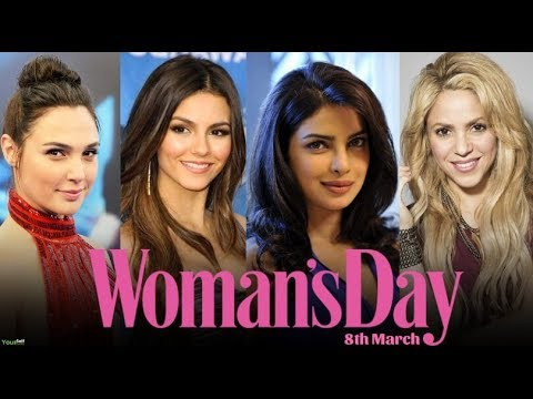 Aaj Me Upper Aasma Niche | WomensDay status 2019 |Women's Day wishes | WomensDay | Swag Video