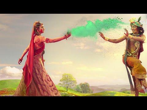 Happy Holi 2019 Radhakrishn WhatsApp Status || Ang Laga De New Radhakrishn WhatsApp Status Video | Swag Video Status