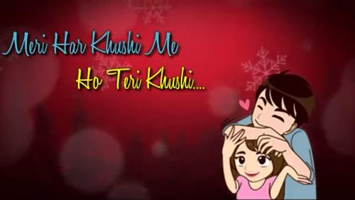 Meri Har Khushi Me Ho Teri Khushi Very Emotional