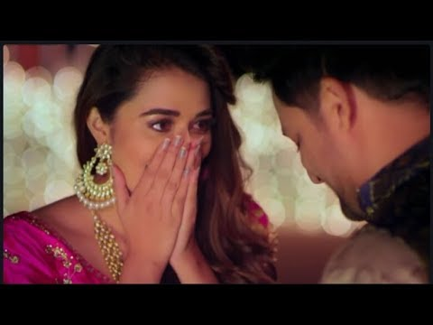 💖Cute Feeling Love Status💕Taare Hain Baarati❤Engagement Special Whatsapp Status 2019