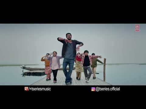 Notebook: Bumro Video Song | Zaheer Iqbal & Pranutan Bahl | Kamaal Khan |Swag Video Status