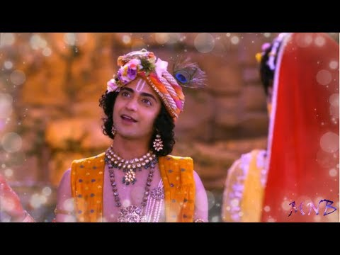 radha krishna serial holi video status download