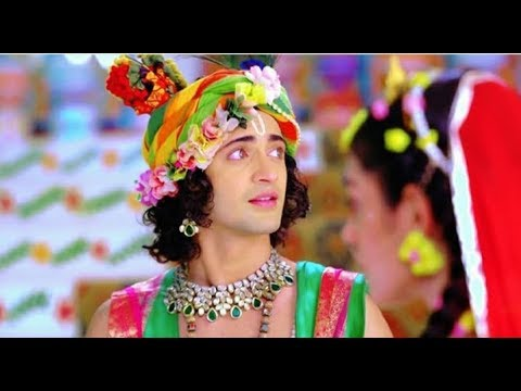 Radha Krishna serial song ।। WhatsApp status ।। 30 sec 2019|Swag Video Status