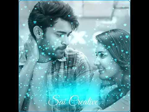 Telugu love song full screen whatsapp status video 2019 Swag Video Status