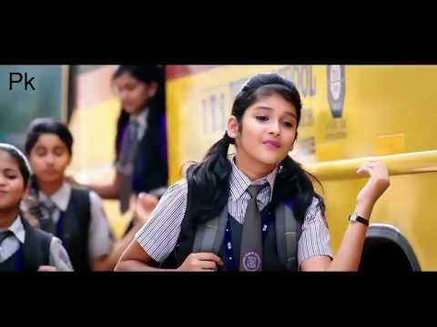 School Life Cute Love Story | Whatsapp Status Video in Hindi 2019|Swag Video Status
