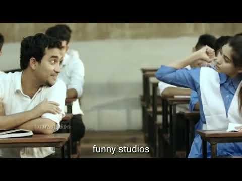 💝👍 School life is the best life whatsapp status video !!💝 New college love status 2019
